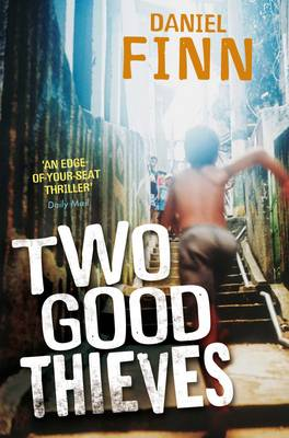 Two Good Thieves (Paperback)