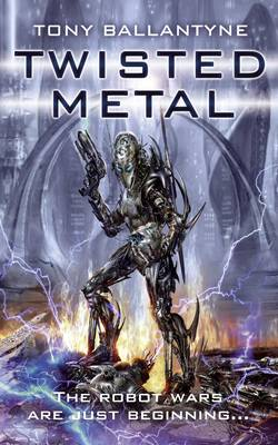 Twisted Metal (Paperback)