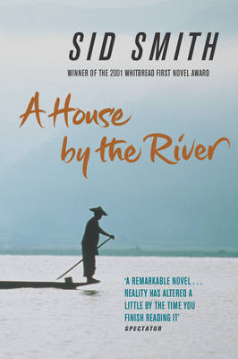 A House by the River (Paperback)