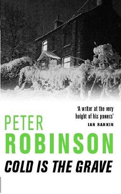 Cold is the Grave - The Inspector Banks series (Paperback)