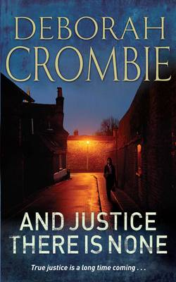 And Justice There is None (Paperback)