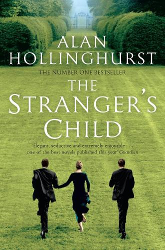 The Stranger's Child (Paperback)