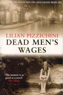 Dead Men's Wages (Paperback)