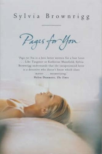 Pages for You (Paperback)