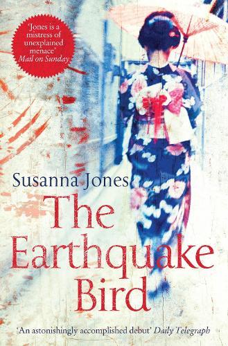 The Earthquake Bird (Paperback)