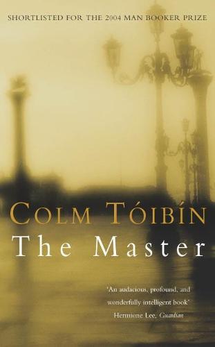 The Master - Picador Classic (Paperback)