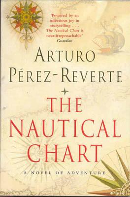 The Nautical Chart: A Novel of Adventure (Paperback)