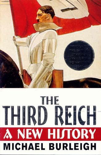 The Third Reich: A New History (Paperback)