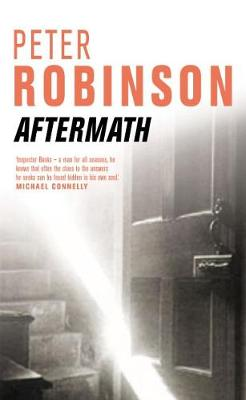 Aftermath - The Inspector Banks series (Paperback)