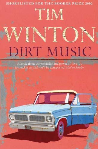 Dirt Music (Paperback)
