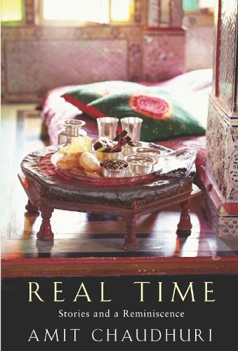 Real Time: Stories and a Reminiscence (Paperback)
