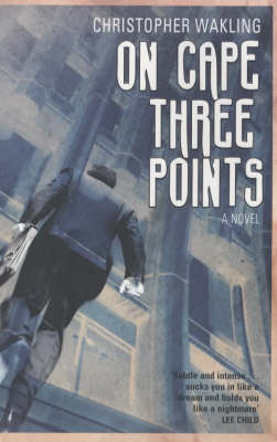 On Cape Three Points (Paperback)