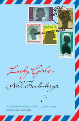 Lucky Girls (Paperback)