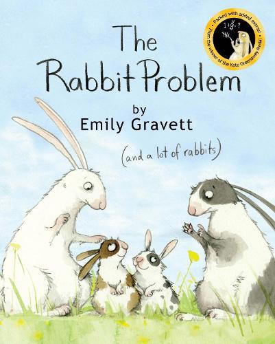 The Rabbit Problem (Paperback)