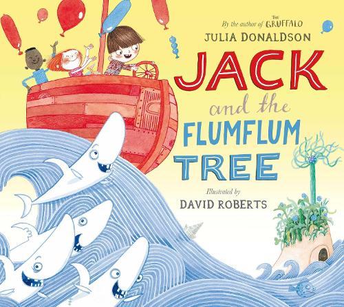 Jack and the Flumflum Tree (Paperback)