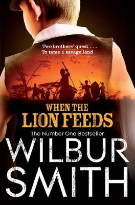 When the Lion Feeds - The Courtneys (Paperback)