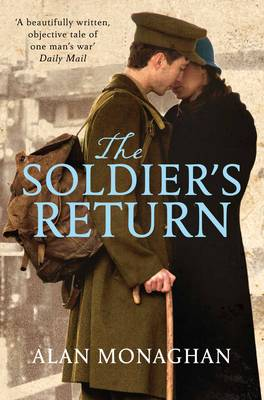 The Soldier's Return - The Soldier's Song Trilogy 2 (Paperback)