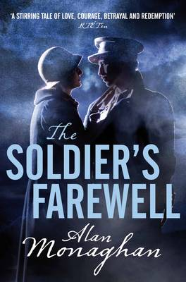 The Soldier's Farewell - The Soldier's Song Trilogy (Paperback)
