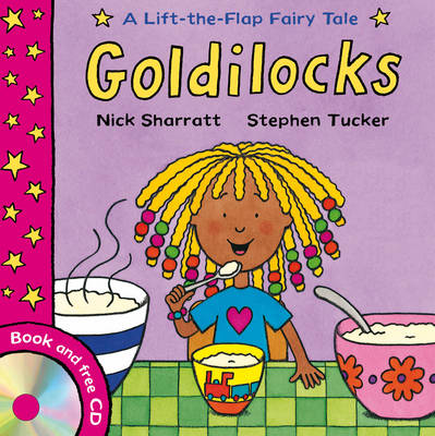 Popular Goldilocks and The Three Bears Books