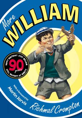 More William (Paperback)