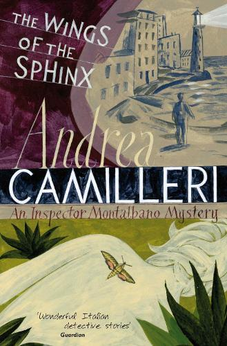 The Wings of the Sphinx - Inspector Montalbano mysteries (Paperback)