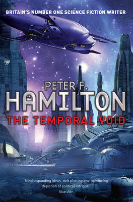 The Temporal Void: The Void Trilogy Bk. 2 (Paperback)