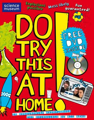 Do Try This At Home! (Paperback)