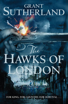 The Hawks of London: The Decipherer's Chronicles - The Decipherer's Chronicles 2 (Paperback)
