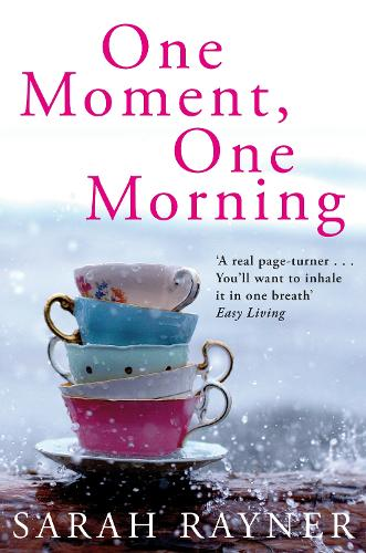 One Moment, One Morning (Paperback)