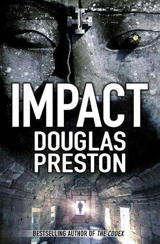 Impact - Wyman Ford (Paperback)