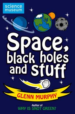 Science: Sorted! Space, Black Holes and Stuff (Paperback)