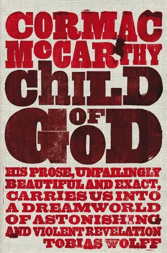 Child of God (Paperback)