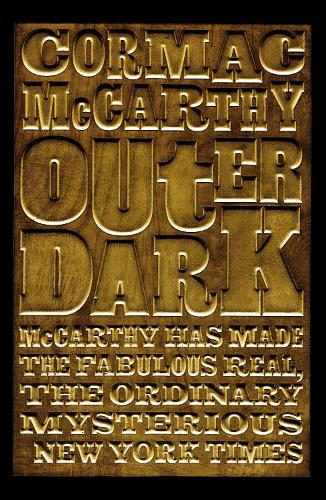 Outer Dark (Paperback)