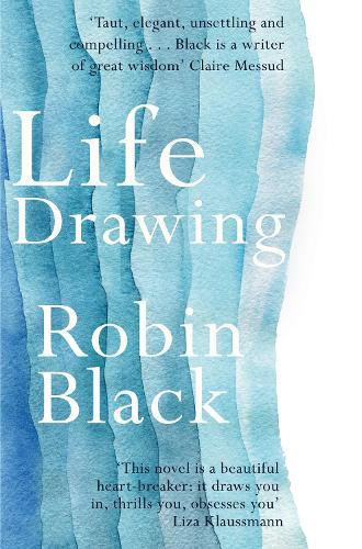 Life Drawing (Paperback)