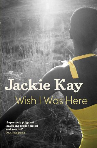 Wish I Was Here (Paperback)