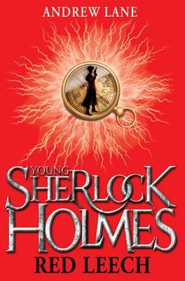 Young Sherlock Holmes 2: Red Leech (Paperback)