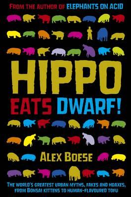 Hippo Eats Dwarf (Paperback)