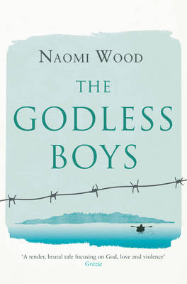 The Godless Boys (Paperback)