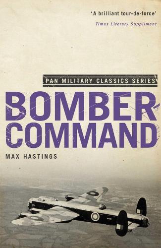 Bomber Command (Paperback)