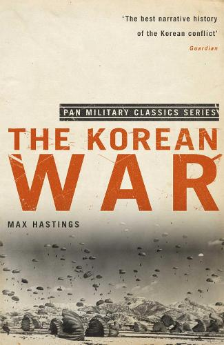 The Korean War (Paperback)