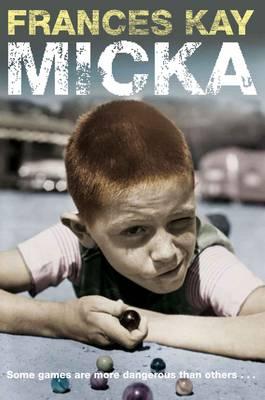 Micka (Paperback)