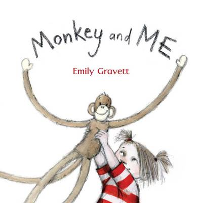 Monkey and Me Big Book (Paperback)