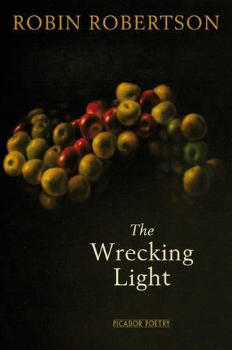 The Wrecking Light (Paperback)