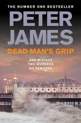 Dead Man's Grip (Paperback)