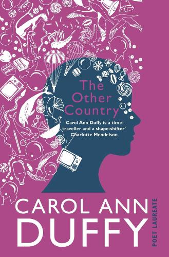 The Other Country (Paperback)