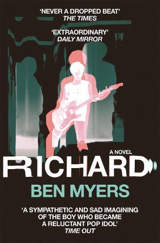 Richard (Paperback)
