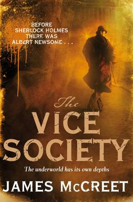 The Vice Society (Paperback)
