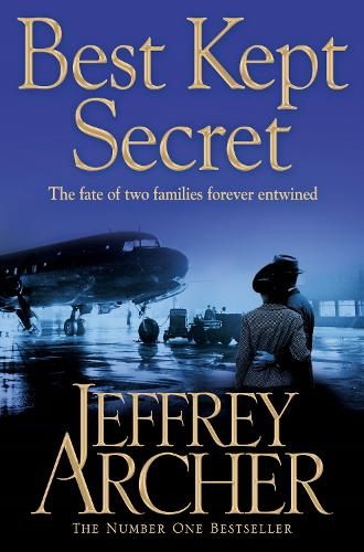 Jeffrey Archer Book