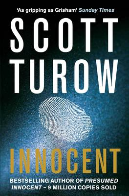 Innocent (Paperback)
