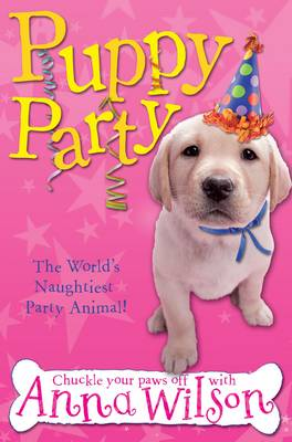 Puppy Party (Paperback)